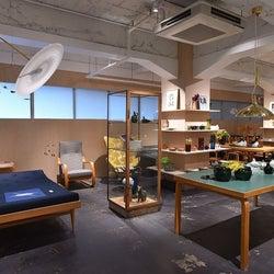 「ミナ・ペルホネン」 東京・馬喰町に二つの直営店オープン