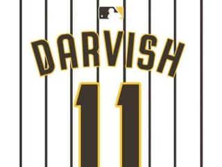 ダルビッシュ聖子、ダルビッシュ有のパドレス背番号「11」に感謝