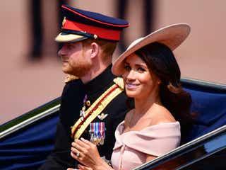 メーガン妃のスタッフいじめ疑惑、王室が調査へ。