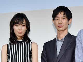 戸田恵梨香、加瀬亮との再タッグに本音「気持ちが悪かった」