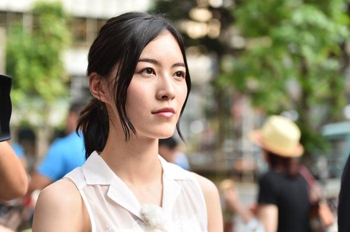 """SKE48松井珠理奈、新たな抜擢に「熱いエネルギーを感じる」選ばれる側から""""選ぶ側""""に<コメント到着>(C)TBS"""