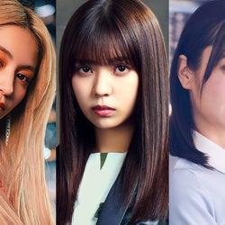 欅坂46小林由依・日向坂46佐々木久美・E-girls楓ら「TGC富山2019」出演