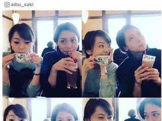 相武紗季、美人姉との2ショットに絶賛の声「そっくり」な笑顔に注目集まる