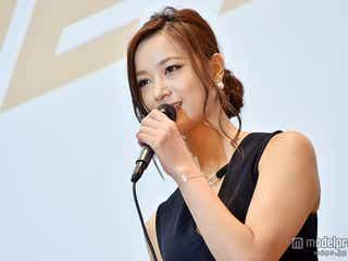 高橋ユウ K-1卜部弘嵩選手のプロポーズを号泣快諾 「世界一幸せ!」喜び爆発で共演者も感動