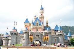 果たして新パークはどのようなものになるか期待が高まる。/写真は香港ディズニーランド・リゾート(C)モデルプレス(C)Disney