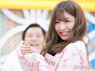 あびる李帆、SKE48卒業後の交際を告白 現在の関係に共演者驚き