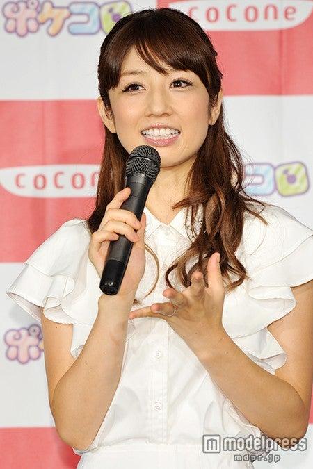 「こりん星」キャラについて語る小倉優子