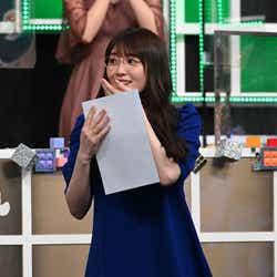 モデルプレス - 乃木坂46高山一実「Qさま!!」でサプライズ人事発表 優香がMC復帰