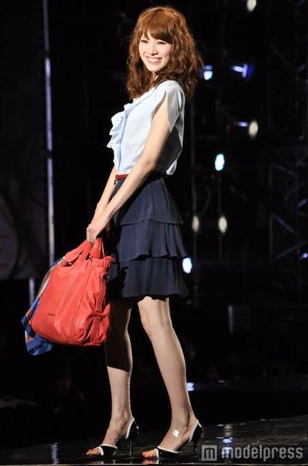 新番組「ブロサー」(テレビ朝日系)に出演する安座間美優