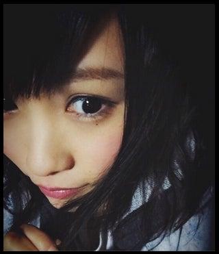 """AKB48川栄李奈、黒髪""""復活""""でファン歓喜「どんな色でも似合う」"""