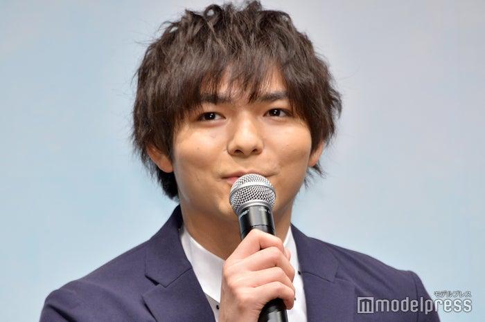 薮宏太(C)モデルプレス