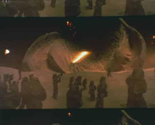 デイヴィッド・リンチ版『砂の惑星 DUNE』(1985)はいかに誌面で紹介されたか? 本誌作品紹介完全復刻!