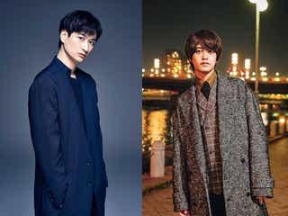 Kis-My-Ft2宮田俊哉&King & Prince高橋海人、人気恋愛マンガの胸キュンセリフに挑戦