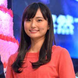 山賀琴子 (C)モデルプレス