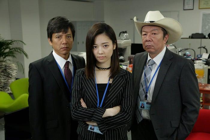 島崎遥香(C)テレビ朝日