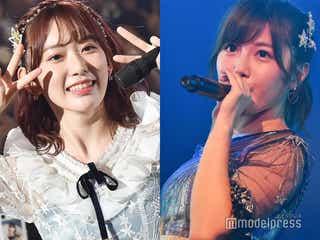 「PRODUCE48」宮崎美穂&宮脇咲良がワンツートップ 暫定順位発表<1位~30位>