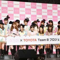 モデルプレス - AKB48、新プロジェクト発表