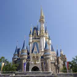 東京ディズニーランド(C)Disney