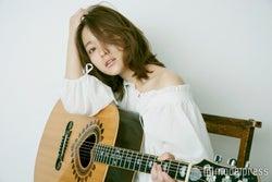 松下奈緒主演ドラマで主題歌を担当するchay