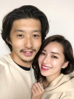 モデル仁香、16歳年下・柴田翔平と再婚を発表<本人コメント>
