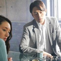 栗山千明、姜暢雄扮する駅伝監督と女生徒の関係&陰謀を暴く『サイレント・ヴォイス Season2』