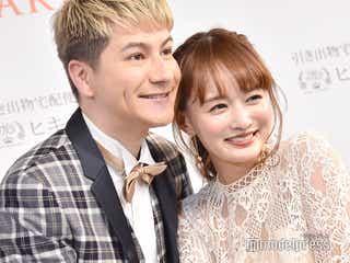 わたなべ麻衣、JOYとの新婚生活明かす 長谷川京子も羨望「理想すぎる」
