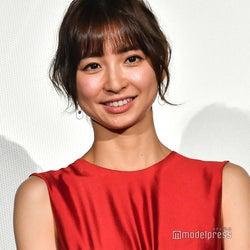 結婚の篠田麻里子、お相手との馴れ初めテレビ初告白