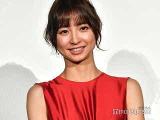 結婚を発表した篠田麻里子 (C)モデルプレス