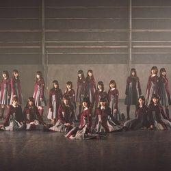 欅坂46、4thシングル選抜メンバー&フォーメーション発表<コメント>