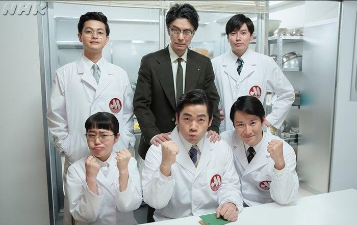 「まんぷく」(C)NHK