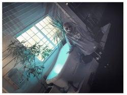 髪を染めに行ったことを報告した倖田來未/倖田來未オフィシャルブログ(Ameba)
