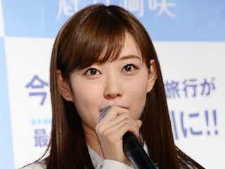 """NMB48渡辺美優紀、今田耕司から""""彼女候補""""懇願「NMBで辞めそうな子教えて」"""