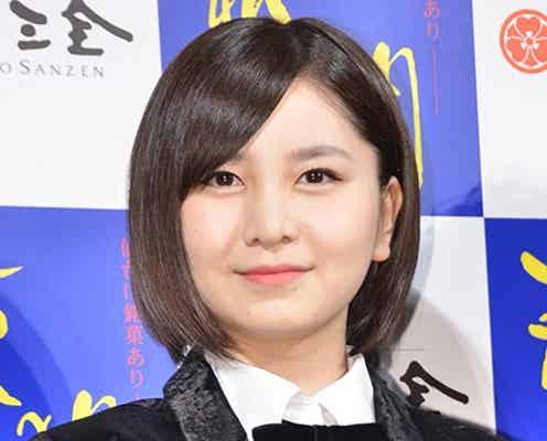 元AKB48岩田華怜、交通事故で骨折 原付バイクと接触し転倒