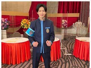 「ぐるナイ」ゴチ新メンバー・松下洸平「全力で楽しみます」 インスタで報告