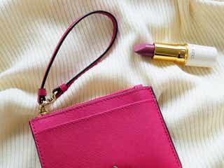 ミニ財布よりさらに極小!画期的な《フラグメントケース》に大注目♡