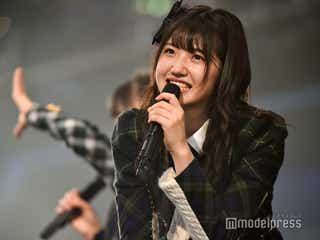 """AKB48村山彩希「音楽の日」センターで注目度上昇 選挙不出馬貫く""""シアターの女神""""<プロフィール>"""