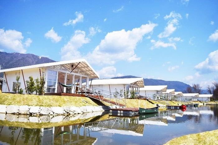 エバーグレイズ琵琶湖/画像提供:京阪電鉄不動産