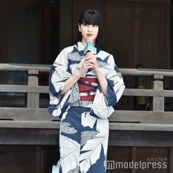 三吉彩花(C)モデルプレス