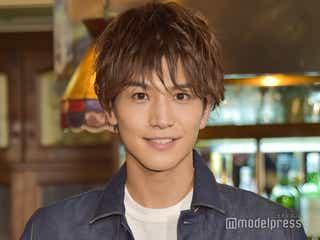 EXILE岩田剛典、AKIRAに感動「おもてなしの気持ちが誰より秀でている」<崖っぷちホテル!>