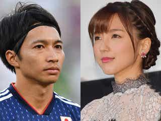 真野恵里菜、柴崎岳選手との入籍を発表「ひたむきに努力し続ける彼はとても素敵」<FAXコメント全文>
