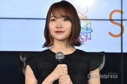 HKT48指原莉乃、震災でSNS投稿しなかった理由を明かす