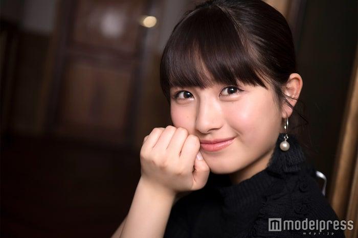 モデルプレスのインタビューに応じた大和田南那 (C)モデルプレス