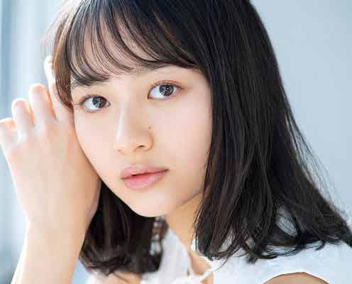 「Seventeen」新専属モデル・加藤栞ってどんな子?竹下通りで10社以上からスカウトされた逸材