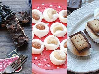 コンビニのお菓子で絶品スイーツができる!簡単マシュマロアレンジレシピ3選