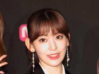IZ*ONE活動終了の宮脇咲良「5年後はアイドルしてたい」 舞台は日本?韓国?