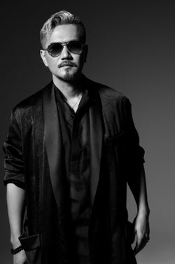 """EXILE ATSUSHI""""平成最後の日""""&誕生日に新たな試み"""