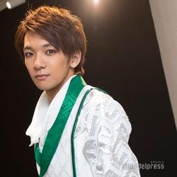 "【KYOTO SAMURAI BOYSインタビュー連載】""バレエ王子""河島樹来、アクロバット武器に躍動"