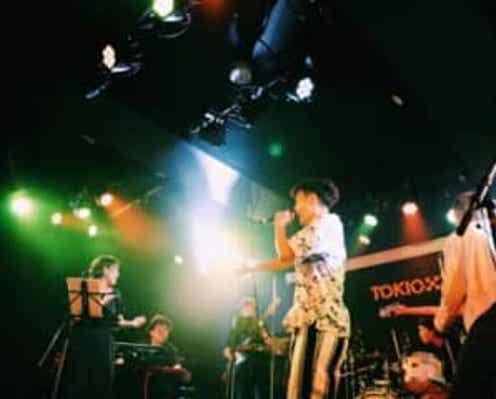 """9月14日開催・SOMETIME'S Presents""""ANYTIME""""のライブレポートが到着!"""