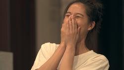 りさこ(利沙子)「TERRACE HOUSE OPENING NEW DOORS」40th WEEK(C)フジテレビ/イースト・エンタテインメント