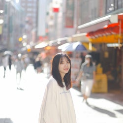 「ミス関大」ファイナリスト加藤千絢、大学生活を変えた出会い「一層魅力的に感じた」【いま最も美しい女子大生】
